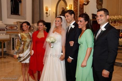 Wedding in Sorrento and Amalfi Coast