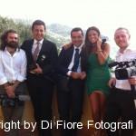Con i nostri amici di Wedding tv