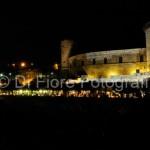 Matrimonio in costiera Sorrentina. Il castello Medievale. Chiesa Santa Maria della Libera. Pozzano