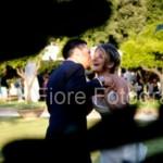 Spose 2013. Matrimoni in Ville d'Epoca. Villa Campolieto.Miglio d'Oro. Ercolano