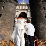 Fotografi Matrimonio Napoli. Sposarsi a Napoli. Il rito civile del Matrimonio al Maschio Angioino.