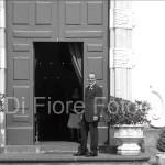 Fotografi matrimonio Napoli. Matrimonio elegante ed essenziale. Chiesa San Michele Arcangelo. Colle Sant'Alfonso Torre del Greco