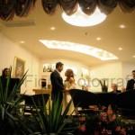 Fotografi matrimonio Napoli. Matrimonio romantico. Nozze a Vico Equense. Panorama mozzafiato