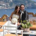 Fotografi matrimonio Napoli. Magnifico matrimonio a Positano. Reportage di nozze. Grand Hotel Saraceno