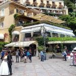 Fotografi matrimonio Napoli. Sposi a Positano. Matrimonio in Costiera. Nozze a Positano
