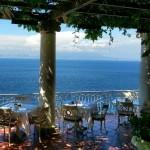 Fotografi matrimonio Napoli. Matrimonio a Sorrento. Ricevimento nuziale in costiera. Hotel Bellevue Syrene