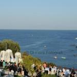 Fotografi matrimonio Napoli. Meraviglioso matrimonio a Bacoli. Villa Mirabilis