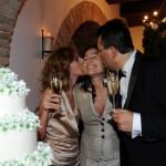 """Fotografi matrimonio Napoli. Dal 4 gennaio, ore 21, su Sky canale 425 """"La sposa"""", le nuove puntate di Weddings Luxury."""