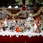Fotografi matrimonio Napoli. Pronti a partire per il Villaggio di Babbo Natale? Matrimonio a Natale, la confettata natalizia