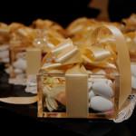 Fotografi matrimonio Napoli. Idee wedding. Sacchettino o scatolina portaconfetti?