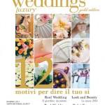 Emozioni, magia, favola…La nuova edizione di Weddings Luxury. In edicola
