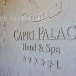 Nozze da sogno a Capri. Romanticismo ed eleganza al ricevimento nuziale. Capri Palace Hotel