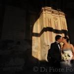 Matrimonio romantico a Caserta. Sposarsi in una chiesetta suggestiva: l'Eremo di San Vitaliano.