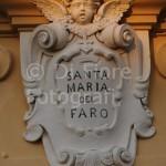 Matrimonio elegante a Napoli. Rito nuziale tradizionale: Chiesa di Santa Maria del Faro a Marechiaro.