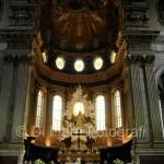 19 settembre 2014. San Gennaro in diretta streaming. Duomo di Napoli. Cardinal Sepe.