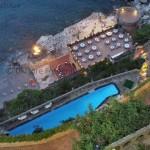 Matrimonio in Costiera. Nozze ad Amalfi. Grand Hotel Saraceno. Panorama mozzafiato.