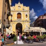 Nozze in costiera 2015. Matrimoni a Sorrento. Santuario Madonna del Carmine Sorrento per un matrimonio da sogno.