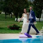 Matrimonio a Tenuta San Domenico, location perfetta per un matrimonio a stretto contatto con la natura