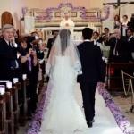 Video emozionale matrimonio. Matrimonio da sogno in Italia.
