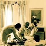 Make up sposa tendenze e moda per la sposa 2015.