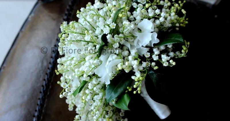 Bouquet Da Sposa Di Kate.Il Bouquet Di Mughetto Per La Sposa Un Classico Intramontabile