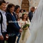 Fiori al matrimonio. Gli addobbi floreali della chiesa. Il rito nuziale