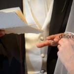 Sposarsi in Campania. Chiesa di Santa Maria a Parete a Liveri. Nozze romantiche.