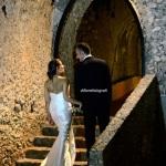 Matrimonio dallo stile orientale in costiera presso il Grand Hotel Il Saraceno di Amalfi