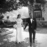 Nozze romantiche in Campania. Matrimonio da sogno al Castello di Limatola.