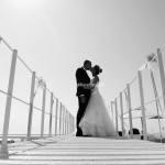 Matrimonio a Sorrento con panorami mozzafiato. Villa Eliana un sogno che diventa realtà.