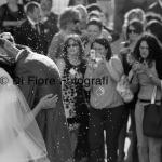 Matrimoni in costiera. Chiesa di Santa Maria della Grazie a Montechiaro di Vico Equense.