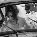 Dettagli personalizzati per nozze da sogno. Il bouquet della sposa