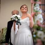 Matrimonio in provincia di Benevento. Chiesa di San Francesco a Montesarchio