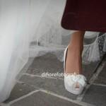 come scegliere le scarpe della sposa
