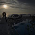 Matrimonio da sogno a Sorrento. Il ricevimento nuziale a Villa Eliana.