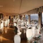 Matrimonio a Sorrento. Panorama mozzafiato e menù d'eccellenza a Villa Clermont