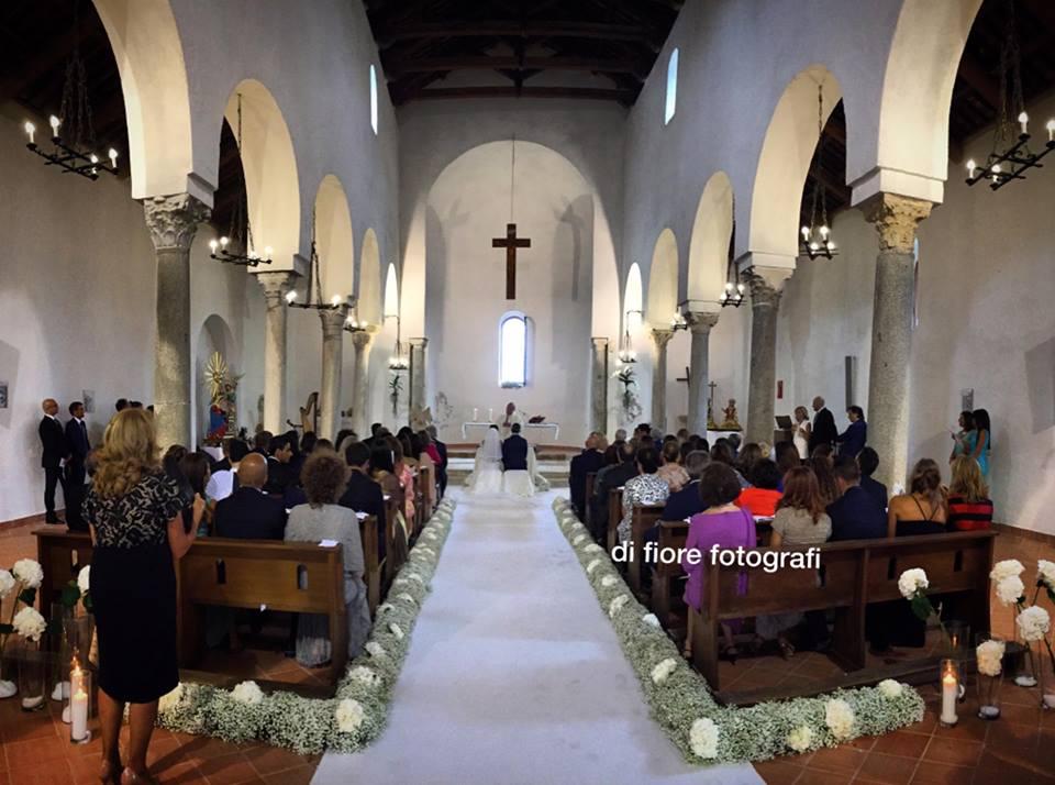 chiesa ss. annunziata Minuta di Scala