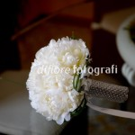 Bouquet sposa. L'abbinamento perfetto con l'abito da sposa