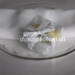 Scatolina porta confetti un segnaposto esclusivo e personalizzato.