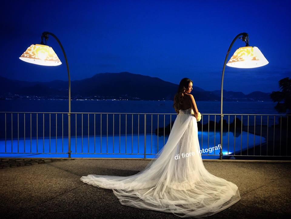 strascico moda sposa 2016