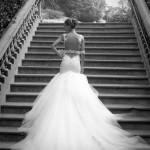 Moda sposa 2016. Femminilità ed eleganza di un abito sposa Galia Lahav