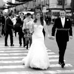Matrimonio invernale a Sorrento. Nozze da sogno in costiera.