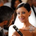 Rito nuziale. Le promesse degli sposi. Rito religioso e civile del matrimonio