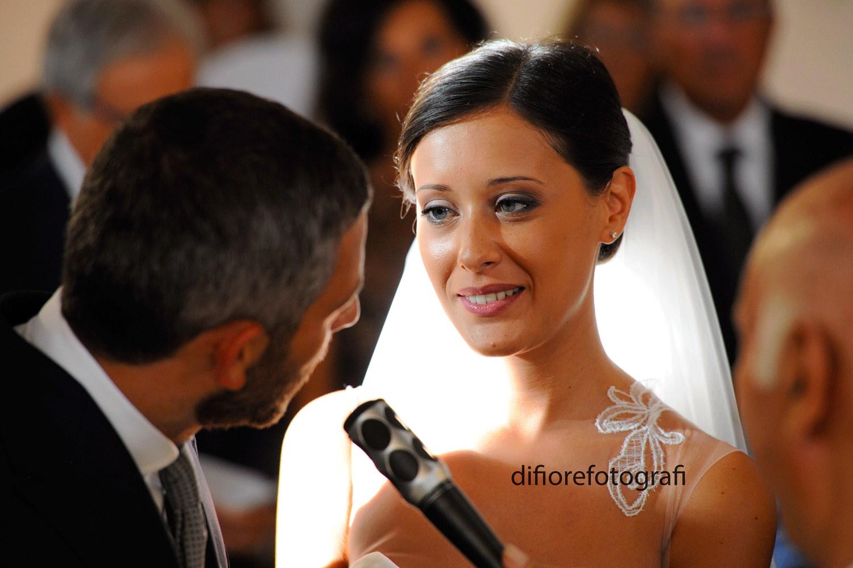 promesse degli sposi