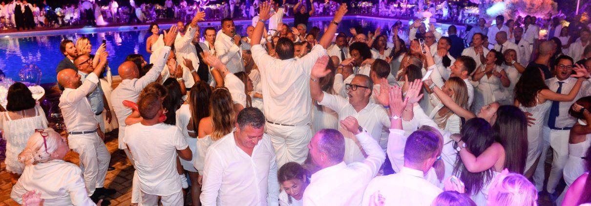 danze al matrimonio