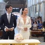 Matrimonio in costiera. Cerimonia nuziale al Duomo di Ravello