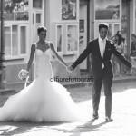 Matrimonio a Sorrento. Luci, colori e profumi di un matrimonio da sogno in costiera