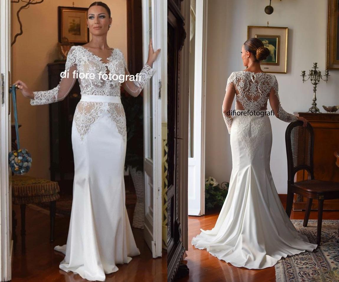 abiti sposa riki dalal haute couture