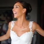 Abiti sposa Galia Lahav per una sposa 2017 sensuale e romantica