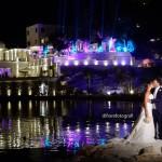 Matrimoni in spiaggia da sogno. Villa Scalera lo scenario perfetto per nozze da favola